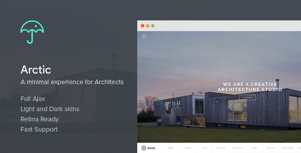 Here Are the Best 10+ WordPress Themes for Architects [sigma_current_year] 3