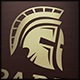 Spartan Head Logo - GraphicRiver Item for Sale