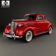 Chevrolet Master DeLuxe (GA) 1937