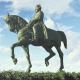 Napoleon Statue - VideoHive Item for Sale