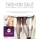 Fashion Flyer 08 - GraphicRiver Item for Sale