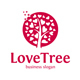 Love Tree Logo - GraphicRiver Item for Sale
