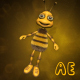 Happy Bee Opener - VideoHive Item for Sale