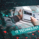 IT Technologies Presentation - VideoHive Item for Sale