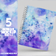 Notebook Mockup Vol 2