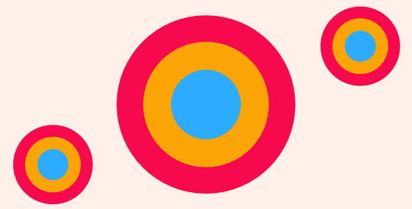 CircleZ - Html5 Mobile Game - android & ios (Construct 2)
