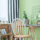 Wooden and green decor - PhotoDune Item for Sale