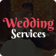 Wedding Services WordPress Theme