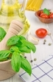 Fresh basil and other ingredients - PhotoDune Item for Sale