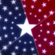 4th of July Stars Backgrounds - VideoHive Item for Sale