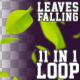 Falling Leaves V1 11 in 1