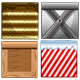 7 Styles - Block Platforms - GraphicRiver Item for Sale