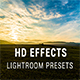 20 HDR Effects