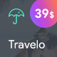 Travelo - Responsive Booking Wordpress Theme Nulled