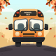 School Bus - GraphicRiver Item for Sale