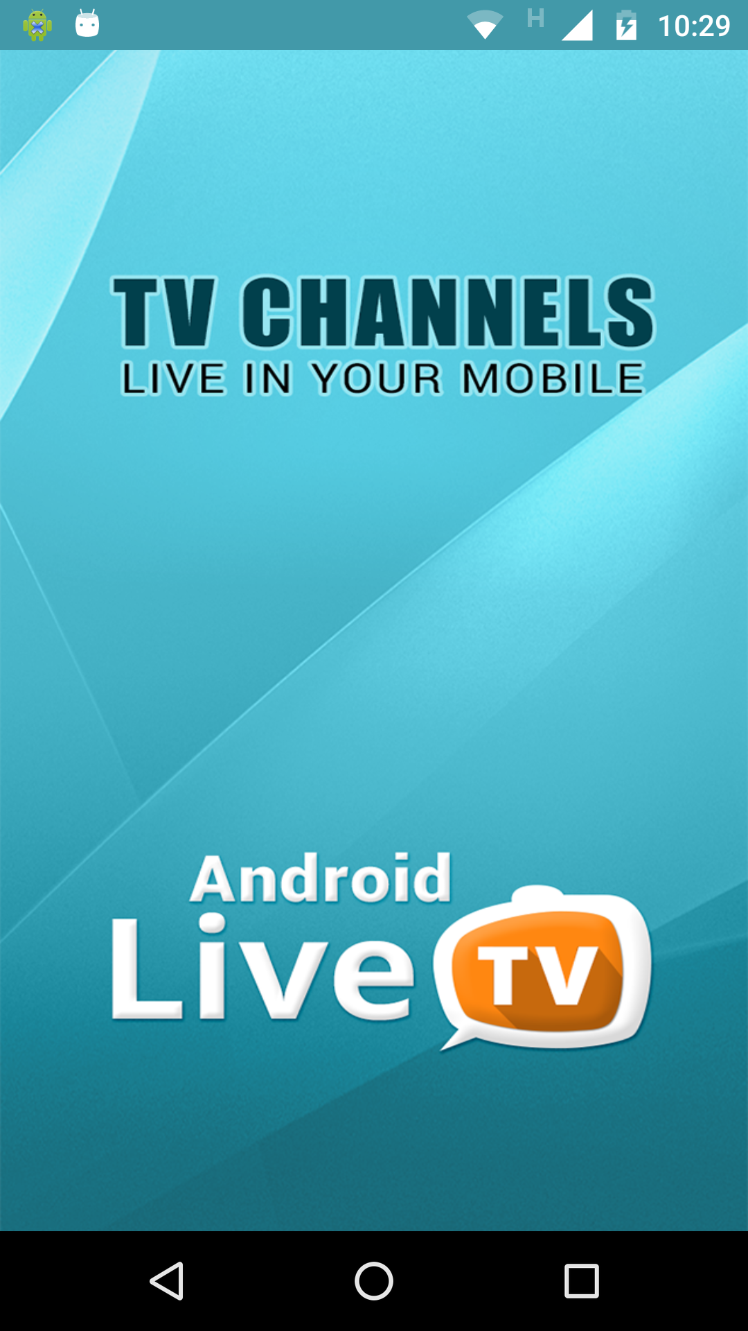 viavi top 5 android apps bundle tv radio wallpaper mp3 videos