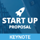 StartUp Proposal
