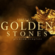 Golden Stones - VideoHive Item for Sale