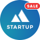 StartUp - Responsive Multi-Purpose WordPress Theme Nulled