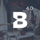 BERG - Restaurant WordPress Theme Nulled