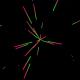 Particles Explosion Vjs V11