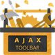 AJAX Toolbar - CodeCanyon Item for Sale