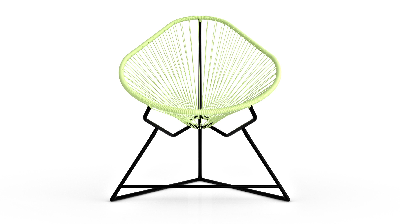 Acapulco chair by PedroPistolas