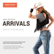 Fashion Flyer 09 - GraphicRiver Item for Sale