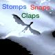 Stomp Claps Snaps Dance