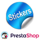 Product Stickers and Labels