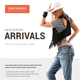 Fashion Poster 08 - GraphicRiver Item for Sale