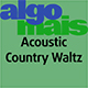 Acoustic Country Waltz
