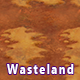 Top Down Modular Tileset - Wasteland Theme
