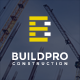 BuildPro - Construction and Building Website Template
