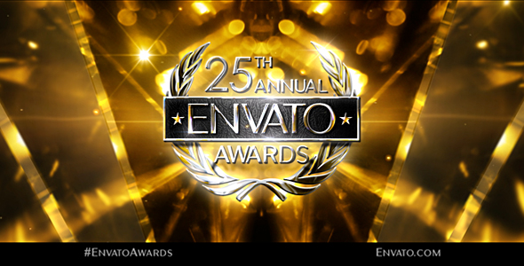 Videohive - Ultimate Awards Package - 20241366 (trao giải) Free download