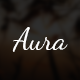 Aura - Personal Blog PSD Template focused on Blogger, Traveler, Photographer needs with PSD Files - ThemeForest Item for Sale