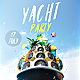 Yacht Party Flyer Vol.2 - GraphicRiver Item for Sale