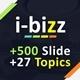 I-bizz Powerpoint