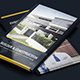 Business Card – Builder Vertical - GraphicRiver Item for Sale