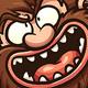 Happy Caveman - GraphicRiver Item for Sale