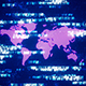 Digital World Map (2 in 1)