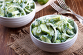 Fresh cucumber and dill salad - PhotoDune Item for Sale