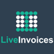 LiveInvoices - Powerful Invoicing System