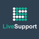 LiveSupport - Open Source Complete Ticketing System CRM