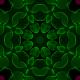 Pink Flower Kaleidoscope Loop V5