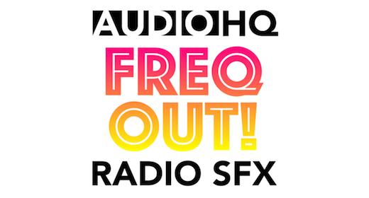 FREQOUT! SFX