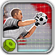 Goalkeeper Challenge - HTML5 Sport Game