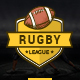 Rugby League HTML Template Nulled