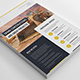 Flyer – Builder - GraphicRiver Item for Sale