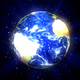 Rotating Planet Earth - VideoHive Item for Sale